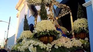Procesión De La Virgen De Altagracia, 2014 (Zulia, Venezuela)