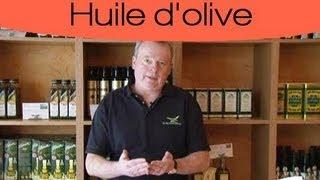 Quels sont les bienfaits de l'huile d'olive en cuisine