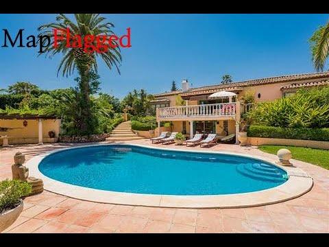 3BATH   € 1795000   Villas for sale in Algeciras, Spain 2018   MapFlagged