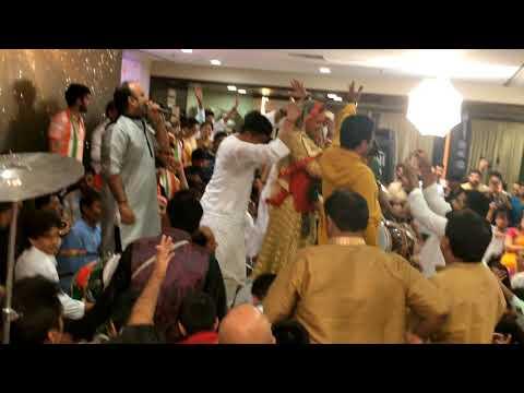 Deva Shree Ganesha Hanif Aslam At Aroli Mumbai Dayro Of Gau Mata