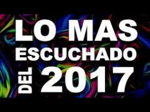 REGGAETON 2017 FUL MIX VIRTUAL DJ 8 (HD)
