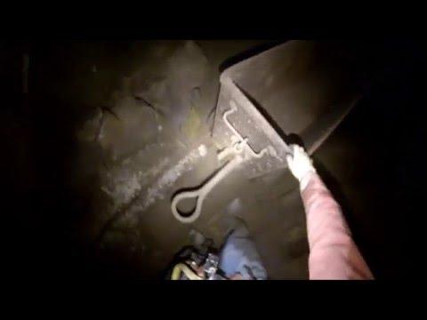 Old Cornish Tin Mine Explored