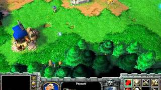 PC Longplay [172] WarCraft III Reign of Chaos (part 01 of 10)