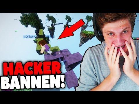 Hacker im TROLL-Modus BANNEN! 💀