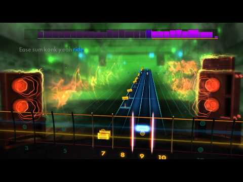 Chords For Roadhouse Blues The Doors Rocksmith 2014 Bass Dlc