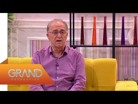Jovan Maric - Gostovanje - Grand Magazin - (TV Grand 09.11.2017.)