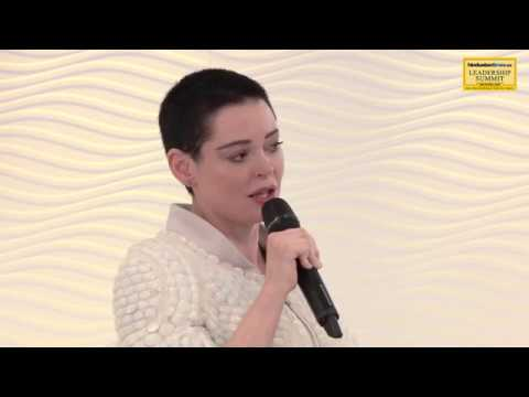 Download Youtube: HT Leadership Summit 2017 || Rose McGowan || Hollywood and Bollywood are propaganda machines
