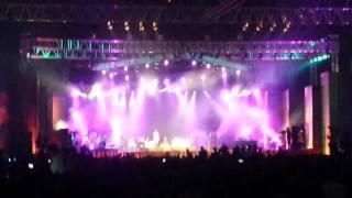 Modhu khoi khoi Bish khawaila live International Folk fest 2016 HD