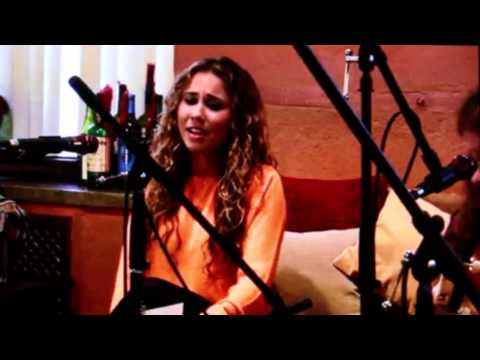 haley reinhart and casey abrams relationship with god