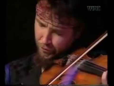 Nigel Kennedy..Live WDR concert 1993.