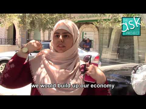 Palestinians: Is it more important to build Palestine or destroy Israel?