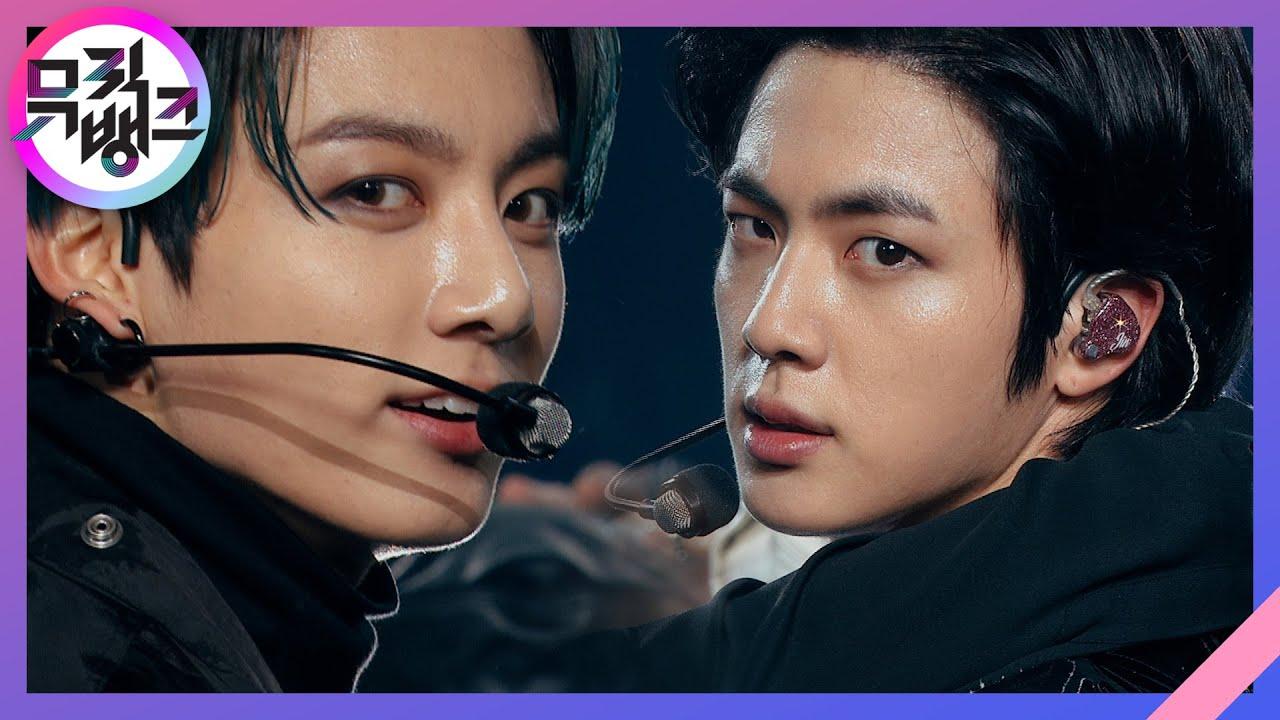 Download ON - BTS(방탄소년단) [뮤직뱅크/Music Bank] 20200306