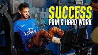 Neymar JR ● Hardwork & Success - Motivation & Skills show ●  HD