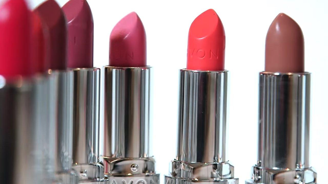 Ultra Color New Lipstick Avon