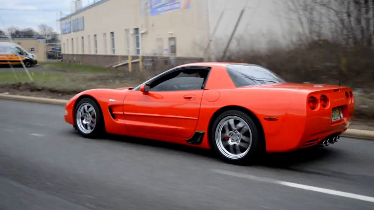 jm review 2003 c5 corvette z06 youtube. Black Bedroom Furniture Sets. Home Design Ideas