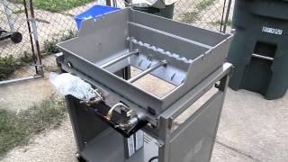 How To Assemble A Weber Genesis 310 Lp Grill! Yto 182/365
