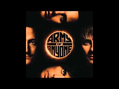 Army Of Anyone (full album): Army Of Anyone, by the american superband Army Of Anyone. (2006)   1. It Doesn't Seem to Matter (0:00) 2. Goodbye (3:51) 3. Generation (8:23) 4. A Better Place (11:55) 5. Non Stop (16:53) 6. Disappear (20:51) 7. Stop Look and Listen (24:59) 8. Ain't Enough (28:51) 9. Father Figure (32:35) 10. Leave It (36:39) 11. This Wasn't Supposed to Happen (41:06)