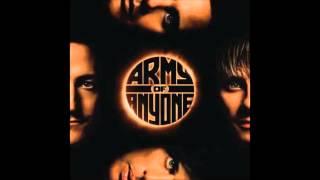 Army Of Anyone (full album) YouTube Videos