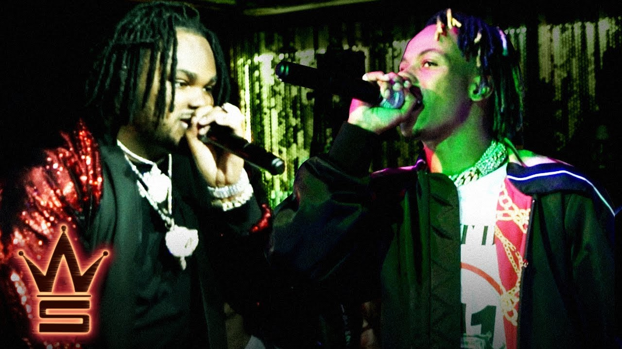 SXSW ft. Rich The Kid, Tee Grizzley, YBN Nahmir, Lil Baby, YFN Lucci (Performance Recap)