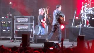 Dave Matthews Band - New Two Step Outro Jam - Austin, TX 5/22/13