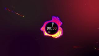 60secondfx Magnolia Playboi Carti Color Blend Particles Theme