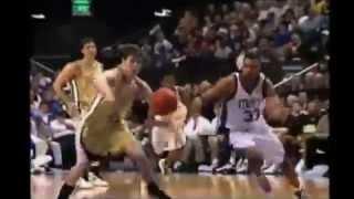 1995-96 Kentucky Wildcats: The Untouchables