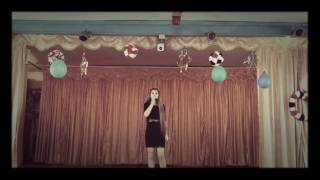 """Песня """"Вальс фронтовой медсестры""""(Лёгкий школьный вальс..), военные песни"""