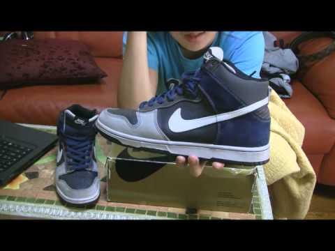 Nike SB Unfuturas- Review thumbnail