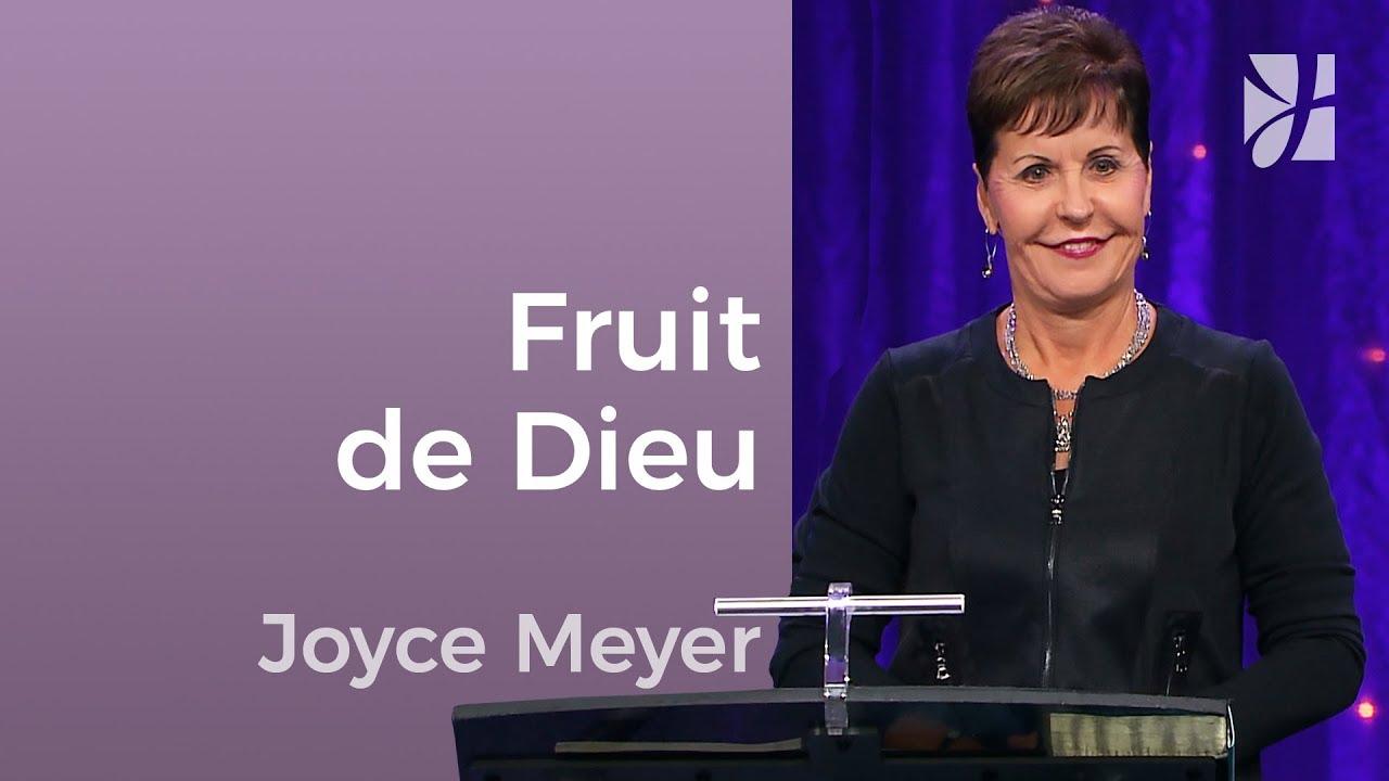 Etes-vous une lumière dans votre quartier ? (3/3) - Joyce Meyer - Avoir des relations saines
