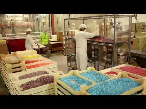 Food Factory: Season 1, Episode 1 - Warhol Soup