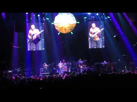 "Dead and Company 11/19/2017 ""Space"", ""Morning Dew"" Boston, MA, TD Garden"
