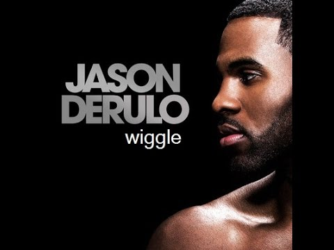 Jason Deluro - Wiggle (feat. Snoop Dogg) [320 kbps]