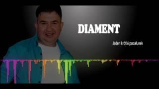 Zespol Diament - Jeden krótki pocałunek[Disco Polo] prod.Diament Nowość (Official Audio)