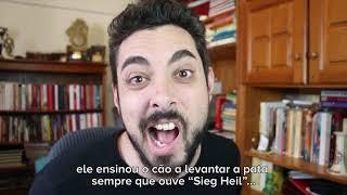 """Ofensivo pra xuxu"" - Diogo Batáguas - SAPO Dose Diária Na semana p..."
