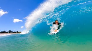 SUMMER SWELL WITH JOHN JOHN FLORENCE
