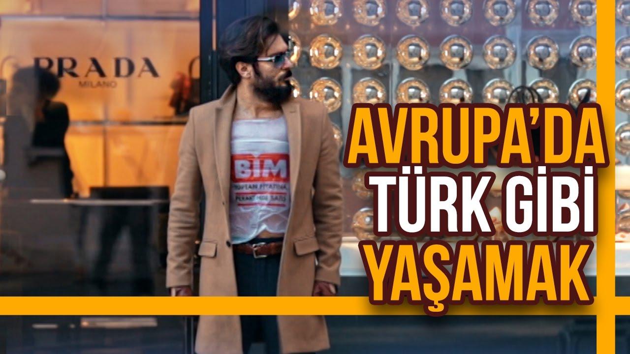 Download Avrupa'da Türk Gibi Yaşamak - Hayrettin 🚨 🇹🇷