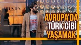 Avrupa'da Türk Gibi Yaşamak - Hayrettin