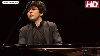 Behzod Abduraimov - Tchaikovsky - Nocturne in D minor, Op. 19 No. 4