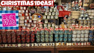Bath And Body Works - store walkthrough * shop with me 2019