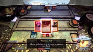 MAGIC THE GATHERING-2 CLOSE 2 CALL-ONLINE BATTLES-COMMENTARY-ALM1GHTY-GAME 3