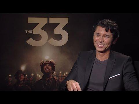 Lou Diamond Phillips - The 33 Interview HD