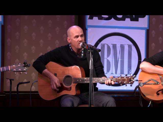 Andy Ard - 2015 DURANGO Songwriters Expo/BB