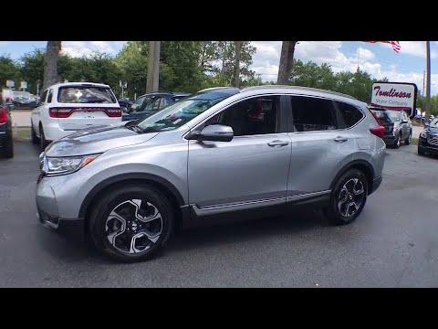 2019 Honda CR-V Gainesville, Ocala, Lake City, Jacksonville, St Augustine, FL 8791