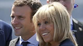 Vous connaissez Brigitte Macron? En détails ici !