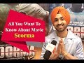 In Conversations With Actor Diljit Dosanjh, All You Want To Know About Movie Soorma