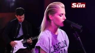 London Grammar Wicked Game