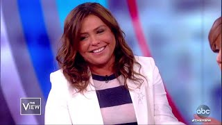 Why Rachael Ray Thinks Everyone Should Work in a Restaurant | The View