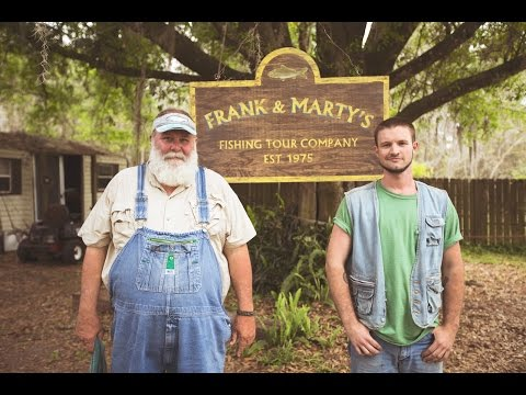 Meet Frank & Marty The Hilarious Stars Of Fishing without ChromaPop for SMITH Optics