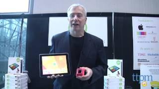 2014 Toy Fair: Best New iPad Toys