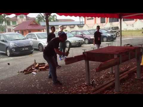 malaysian blade sport (johor open) ez blades